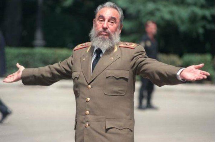 Los 36 datos fundamentales sobre Fidel Castro
