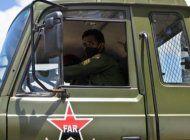 las calles de cuba, militarizadas una semana despues de las protestas del 11j