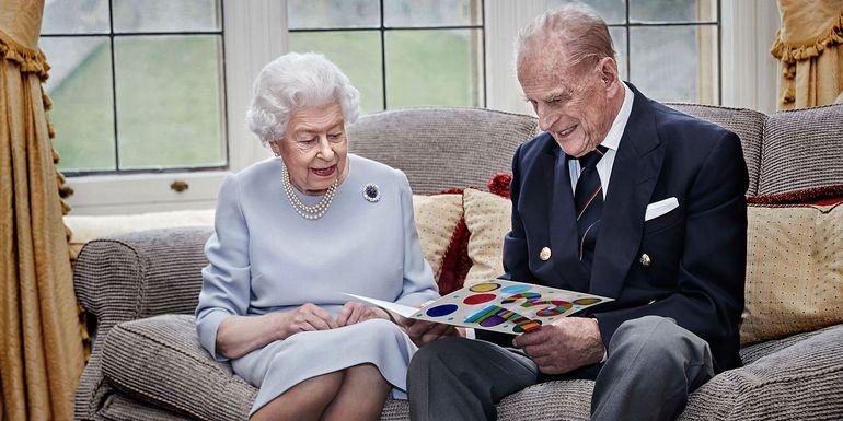 El testamento del príncipe Felipe permanecerá sellado por 90 años para proteger a la reina Isabel