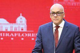 jorge rodriguez ordeno despedir a todos los trabajadores de la asamblea nacional de venezuela contratados por la administracion de juan guaido