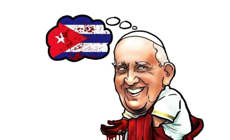 OPINION | Pancho, el Papa Rojo
