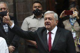 mexico: amlo reemplaza a jefa de agencia anticorrupcion