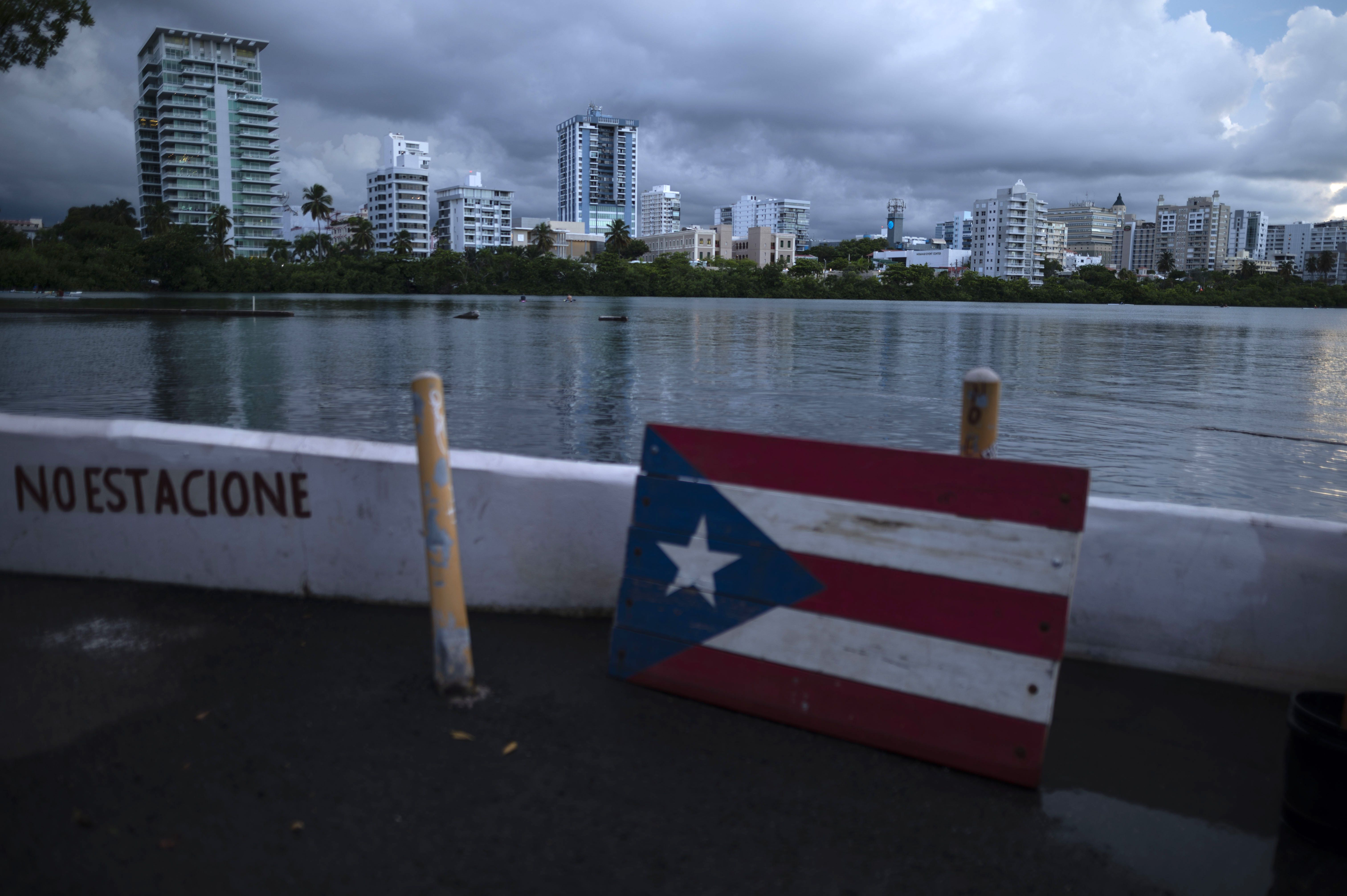 los puertorriquenos confrontan su identidad racial