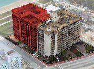surfside: estos son los detalles del estado fisico del edificio que colapso en miami-dade
