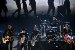 10 anos despues, tigres del norte rememoran su unplugged