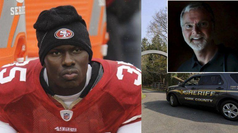 Un ex jugador de la NFL asesinó a 5 personas y luego se suicidó
