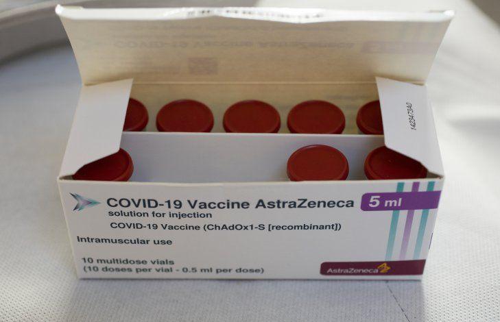 Dinamarca no reanudará el uso de la vacuna de AstraZeneca