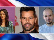 ricky martin, julieta venegas y otros artistas expresan su apoyo al pueblo cubano