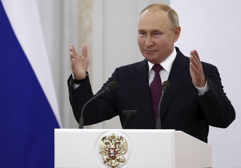 Rusia le ofrece a EEUU levantar sanciones diplomáticas