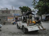 se alarga negociacion por 17 misioneros capturados en haiti