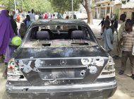 ataque de presuntos rebeldes deja 10 muertos en nigeria
