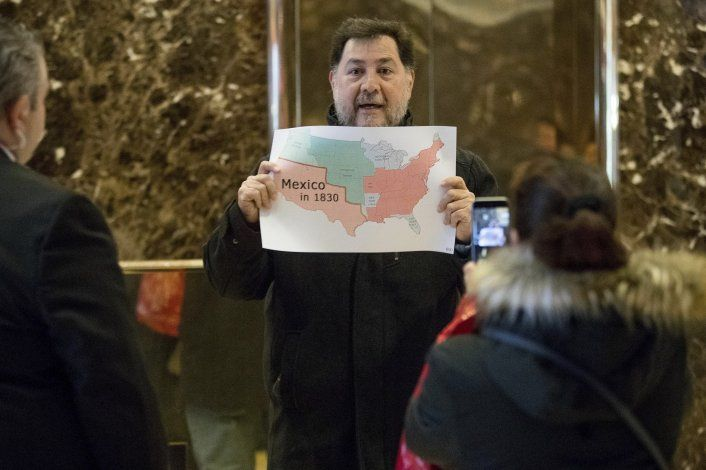 Político mexicano opuesto a las mascarillas enferma de COVID