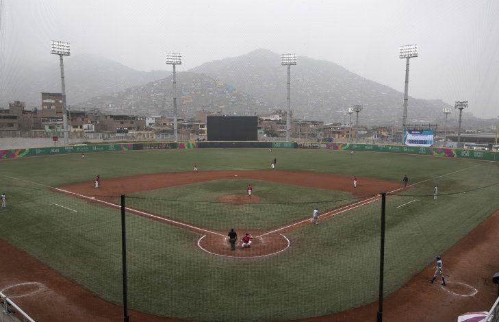 Dominicana deja tendida a Cuba, humillada en béisbol de Lima