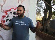 autoridad palestina arresta a notorio activista palestino