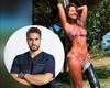 Daniel Arenas confirma su noviazgo con Daniella Álvarez: