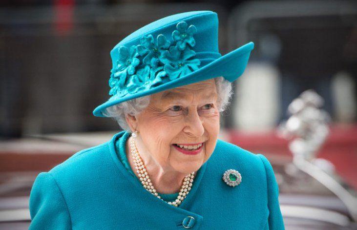 La seguridad de la Reina Isabel II, en alerta máxima