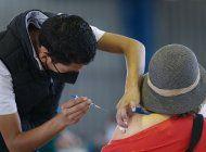 mexico: expertos recomiendan autorizar vacuna de la india