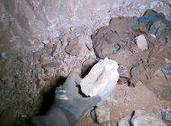 encuentran unos jeans levis strauss de mas de 100 anos en una mina abandonada de eeuu