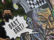 filipinas: duterte da su ultimo discurso ante el congreso