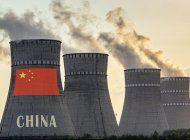 alarma por posible fuga radiactiva en planta nuclear china