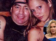 mavys alvarez, la novia menor de maradona en cuba, lanza mensaje urgente a la justicia