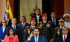 Maduro decreta emergencia por inundaciones en Venezuela