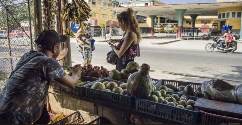 La Tarea Ordenamiento tiene asfixiados a los cubanos: Huevos a 300 pesos, mortadella a 800, una cabeza de ajo a 25