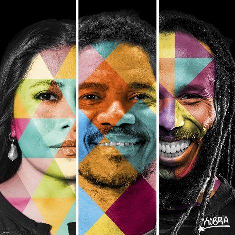 Natiruts, Marley y Aparicio cantan por unión de las Américas