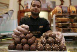 godiva cierra su unica tienda en puerto rico y otras 127 en estados unidos
