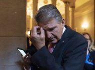 senadores buscan acuerdo con biden para plan infraestructura