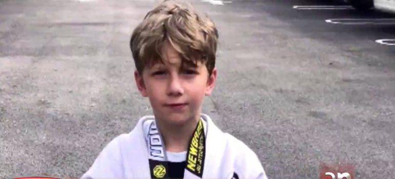 Niño atropellado enSunnyIsleses declarado con muerte cerebral