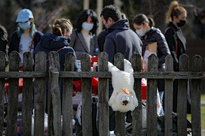 OMS: Prematuro creer que el virus será contenido este año