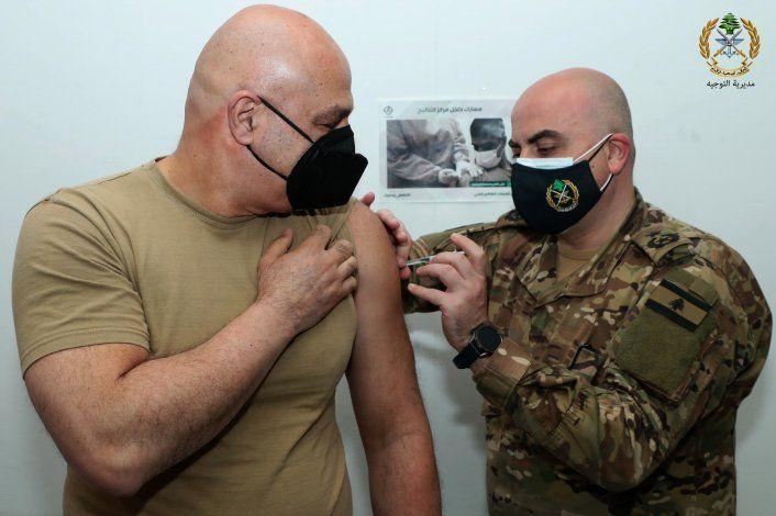 EAU envía ayuda a Siria para la lucha contra el coronavirus
