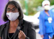 alcaldesa del condado  miami-dade manda mensaje ante aumento de casos de coronavirus