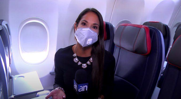 American Airlines implementa cambios para garantizar la seguridad y el bienestar de los pasajeros
