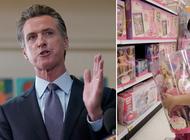 california obliga a grandes tiendas a tener una seccion neutral de genero