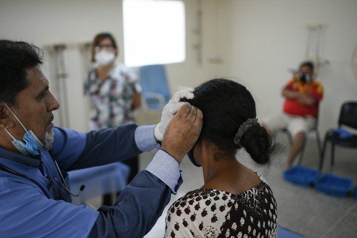 Venezuela: terapias alternas combaten secuelas del COVID-19
