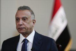 primer ministro dice que irak no necesita tropas de eeuu