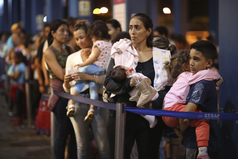 Administración de Biden se prepara para otorgar el TPS a miles de venezolanos