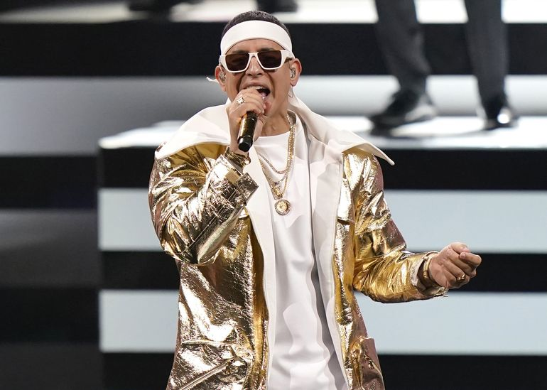 Daddy Yankee recibirá el Premio Billboard Salón de la Fama