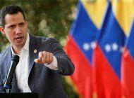 la oposicion venezolana rechazo la reforma judicial anunciada por nicolas maduro