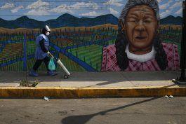 mexico: roban cuatro dosis de vacuna contra covid-19
