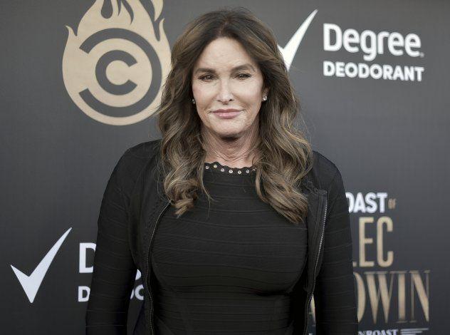Jenner dice niñas transgénero no deben competir con niñas