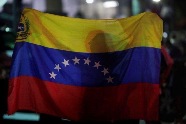 Misión de la UE visita Venezuela antes de la votación parlamentaria
