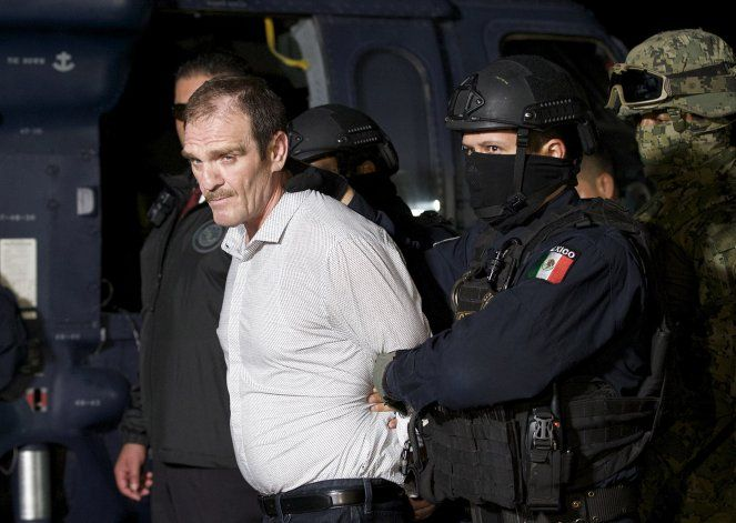 Tribunal mexicano anula absolución de El Güero Palma