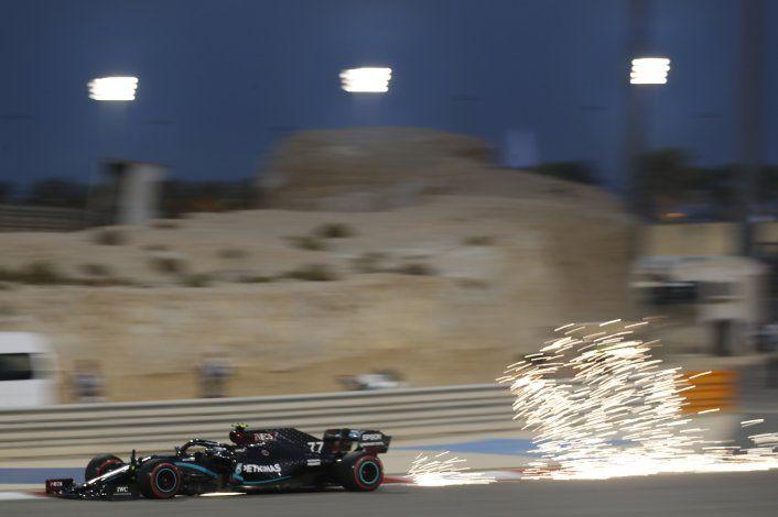 F1: Bahréin venderá boletos a espectadores vacunados