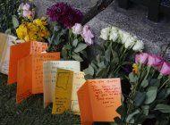 funeral elogiara el valor de felipe y su apoyo a isabel ii