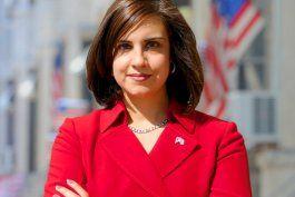 congresista por nueva york apoya a mccaul y diaz-balart en su pedido de mantener sanciones a cuba