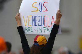 antonio de la cruz: en dos tableros se juega la solucion a la crisis politica de venezuela