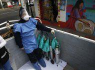 cifras altas en mexico sugieren aumento de casos de covid-19